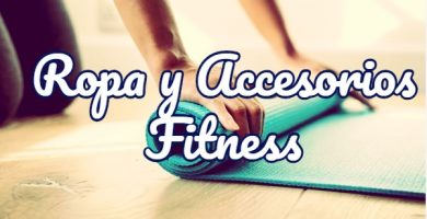 ropa fitness