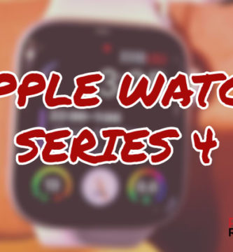 comprar apple watch series 4