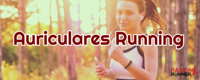 mejores auriculares running